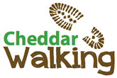 Cheddar Walking